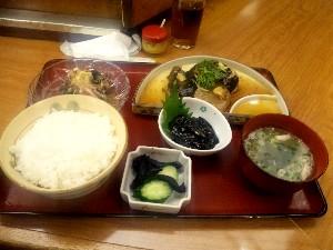 金沢の味覚