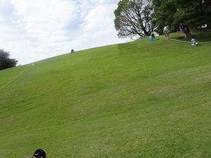 生田緑地ゴルフ場 市民開放日